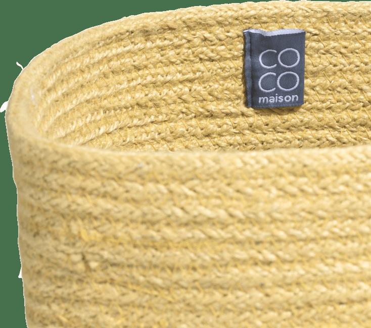 XOOON - Coco Maison - lona basket h30cm
