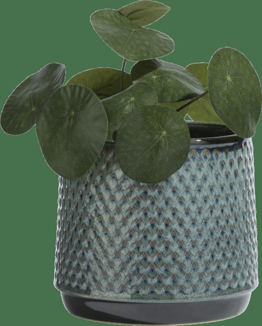 XOOON - Coco Maison - leah pot l h17cm