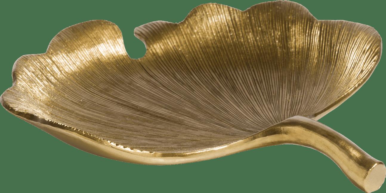 XOOON - Coco Maison - ginkgo bowl 23x24cm
