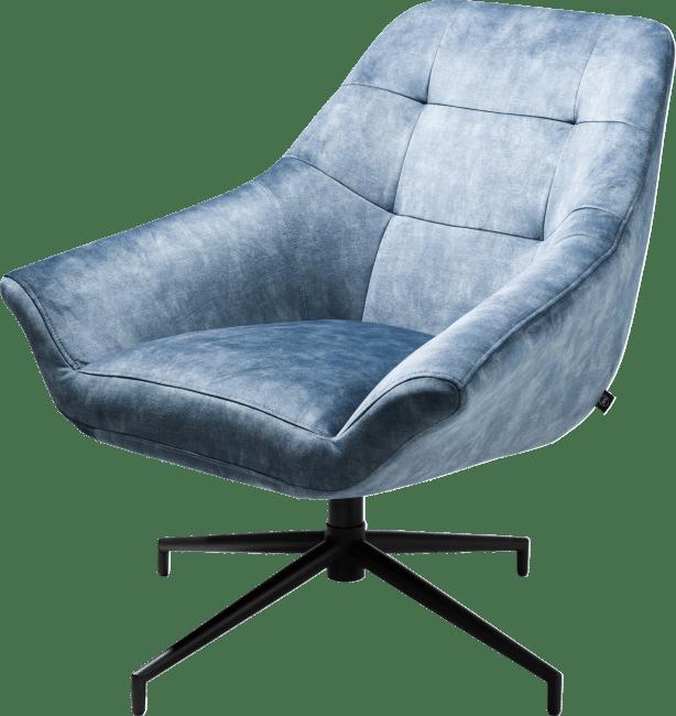 Henders & Hazel - Reggio - Industrieel - lounge - stof karese