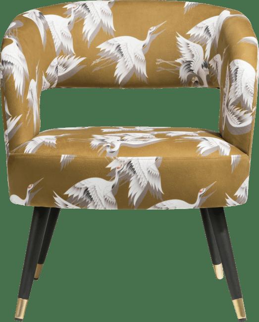 Happy@Home - Coco Maison - fauteuil megan