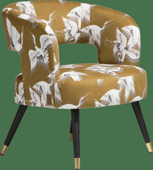 XOOON - Coco Maison - fauteuil megan