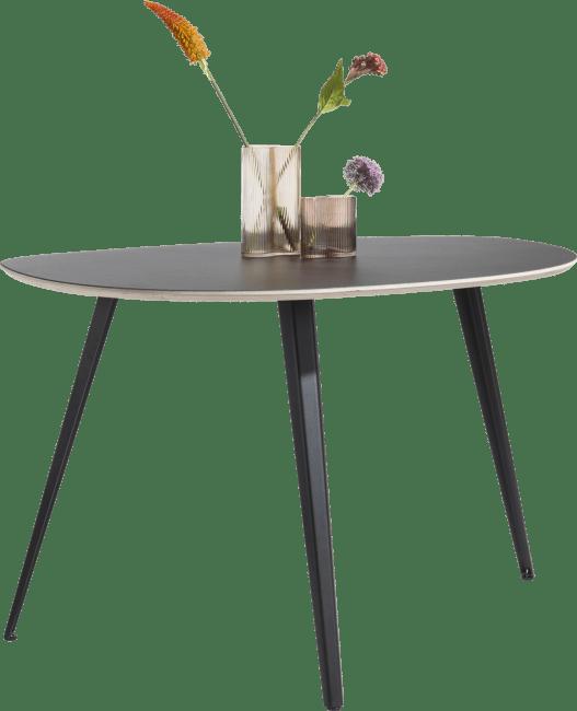 XOOON - Sunday - Scandinavisch design - bartafel 150 x 100 cm (hoogte: 92 cm)
