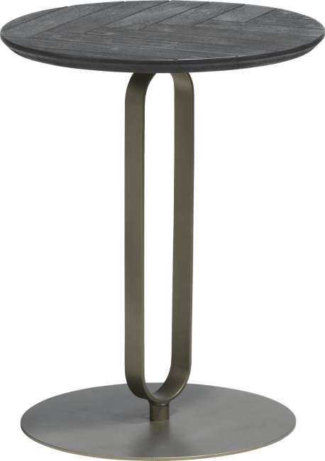 XOOON - Coco Maison - bea side table h50cm