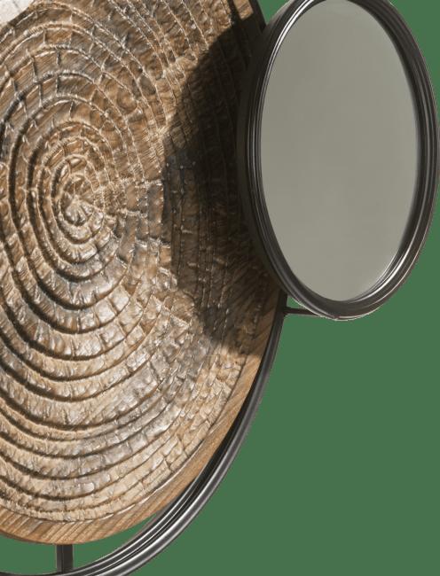 Happy@Home - Coco Maison - reese 3d wandobject 86x60cm