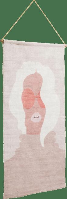 Happy@Home - Coco Maison - charlie wandkleed 150x90cm