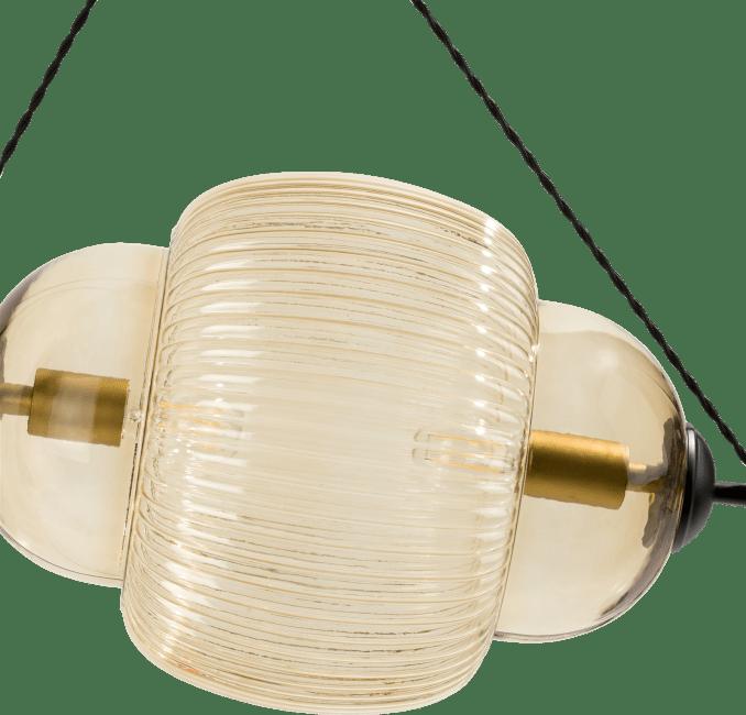 Henders and Hazel - Coco Maison - fabio hanglamp 2*e27