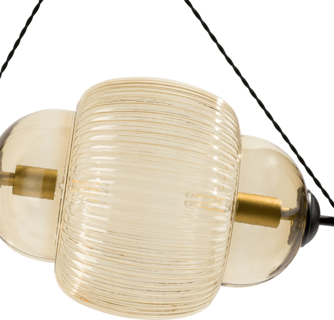 Henders & Hazel - Coco Maison - fabio haengelampe 2*e27