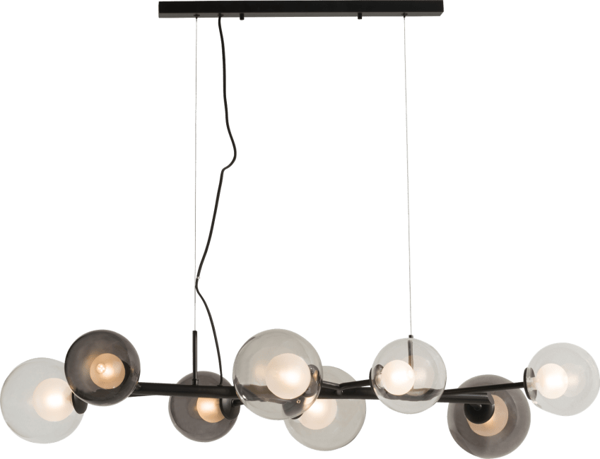 XOOON - Coco Maison - malin haengelampe 8*g9