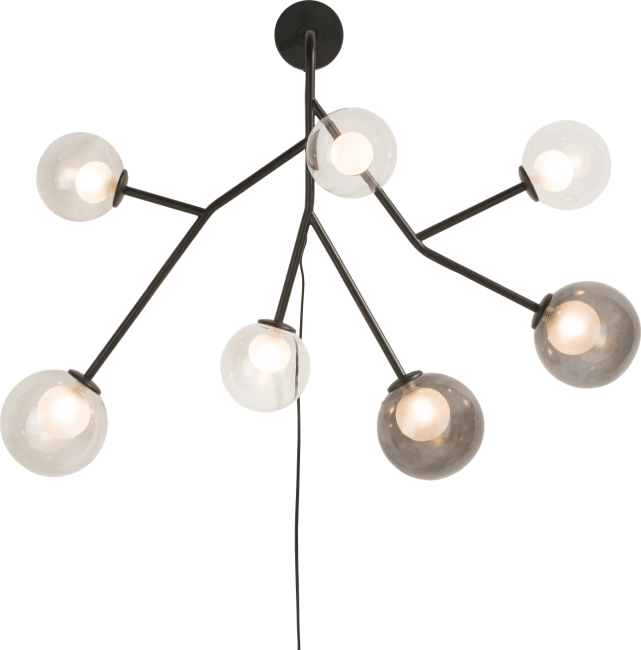 Henders and Hazel - Coco Maison - malin wandlampe 7*g9