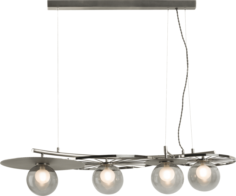 Henders & Hazel - Coco Maison - crawford haengelampe 4*g9