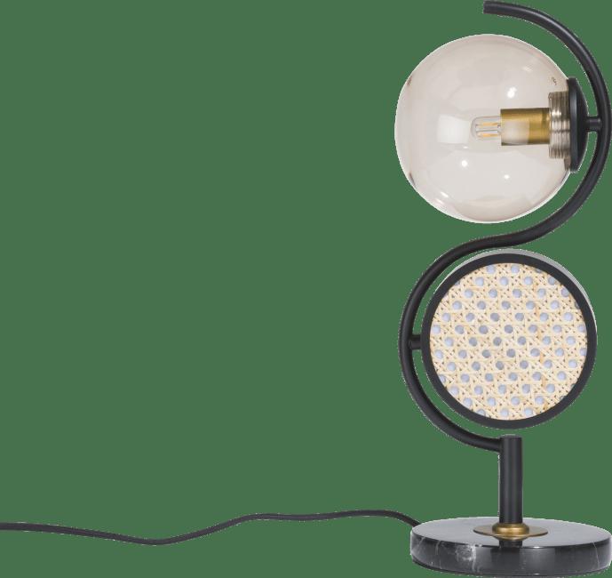 Henders & Hazel - Coco Maison - lia tischlampe 1*g9+1*e14