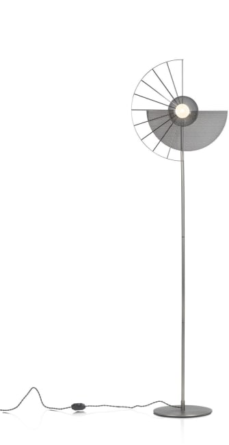 XOOON - Coco Maison - crawford stehlampe 1*g9