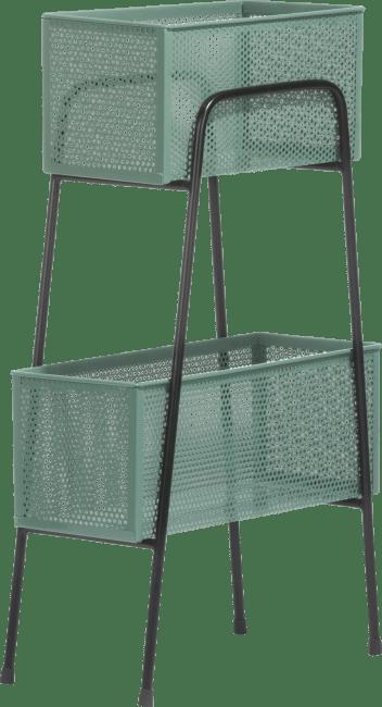 XOOON - Coco Maison - defne planter h80cm