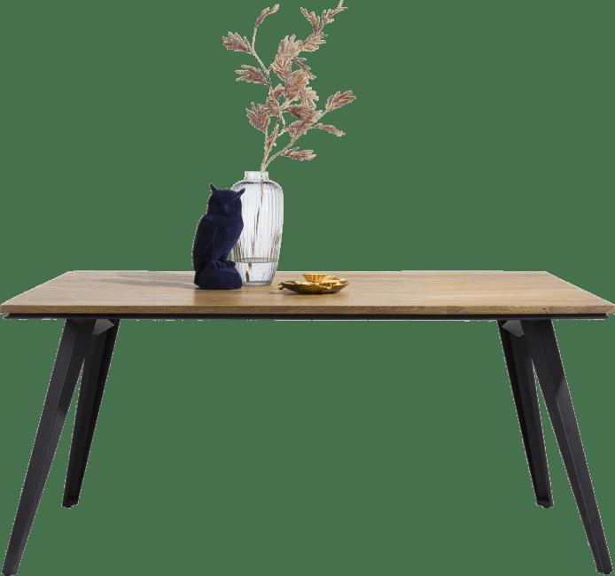 H&H - City - Industriel - table 170 x 100 cm.