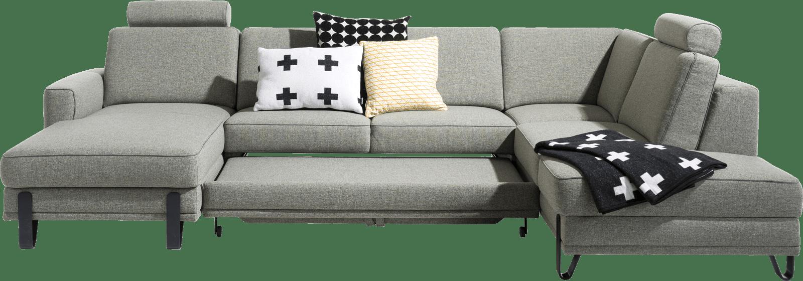 XOOON - Denver - Design minimaliste - appui-tete