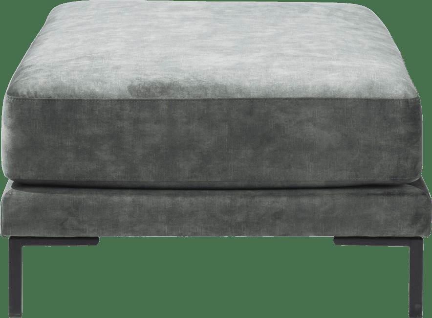 XOOON - Toledos - Design minimaliste - Canapes - pouf - grand