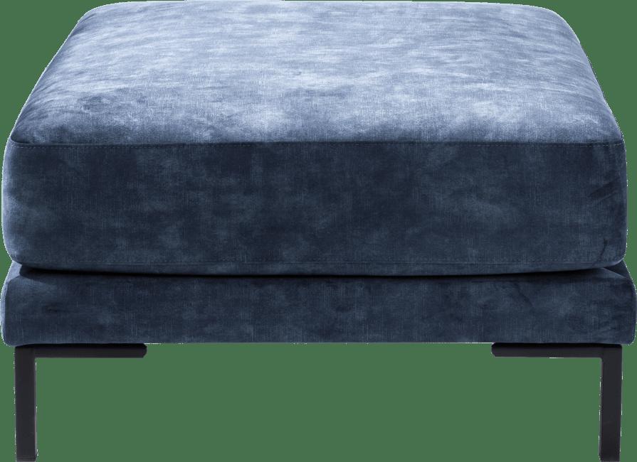 XOOON - Toledos - Design minimaliste - Canapes - element pouf - petit