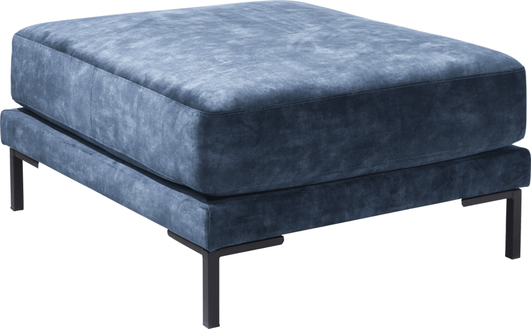 XOOON - Toledos - Design minimaliste - Toutes les canapés - element pouf - petit