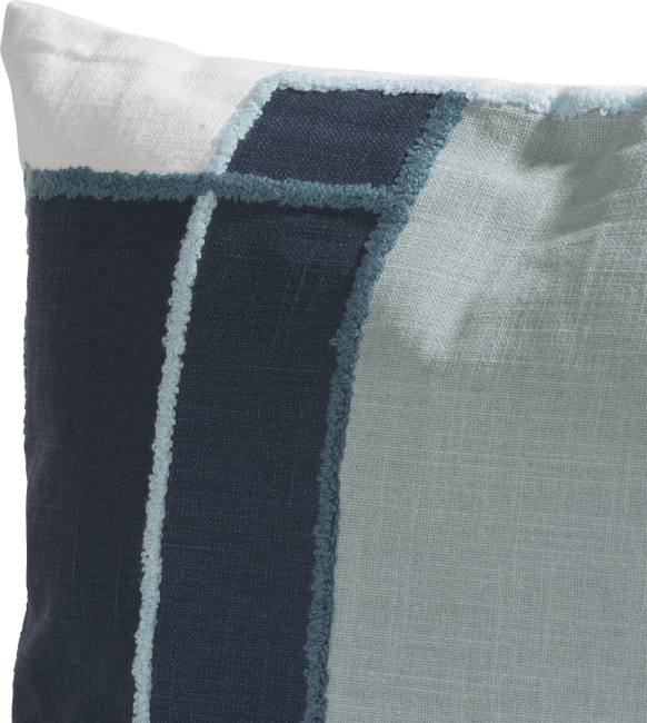 XOOON - Coco Maison - amber cushion 45x45cm