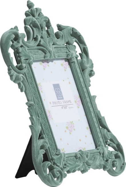 XOOON - Coco Maison - barok photo frame 20x28cm