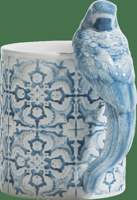 XOOON - Coco Maison - mug parrot