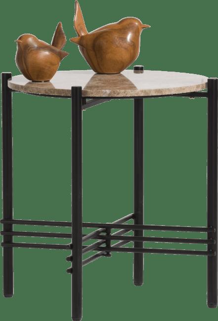 XOOON - Coco Maison - aubrey side table h49cm