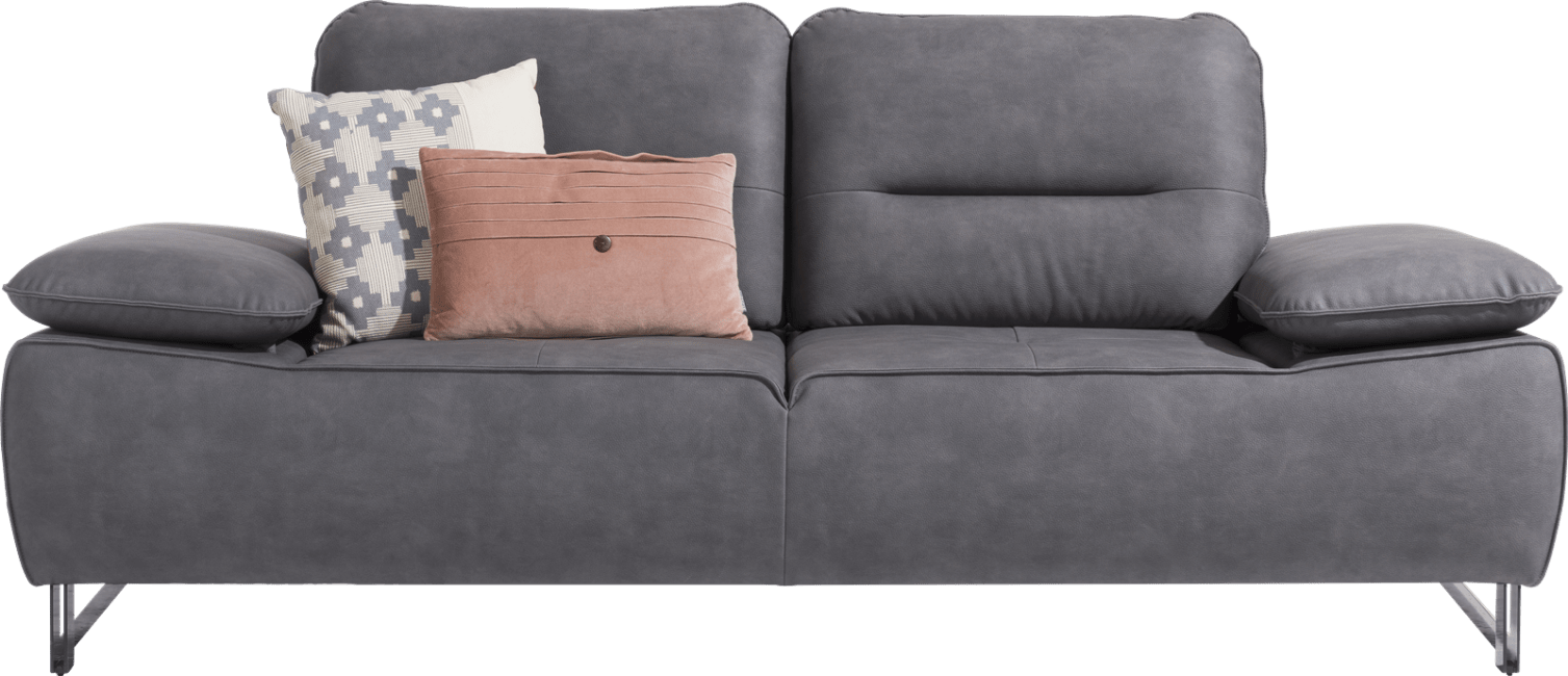 Henders and Hazel - San Remo - Modern - Sofas - 2.5-sitzer