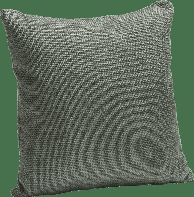 XOOON - Toledos - Design minimaliste - Canapes - coussin carre 50 x 50 cm