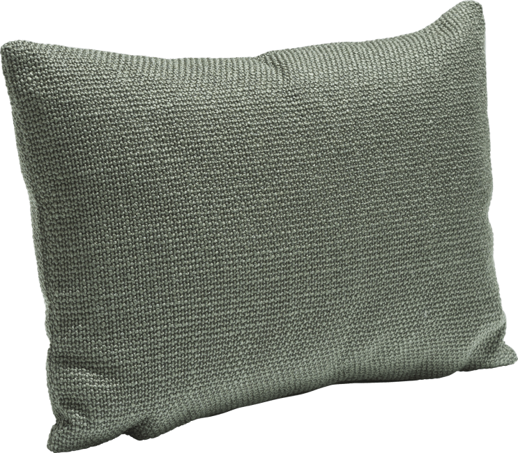 XOOON - Toledos - Design minimaliste - Canapes - coussin rectangle 52 x 32 cm