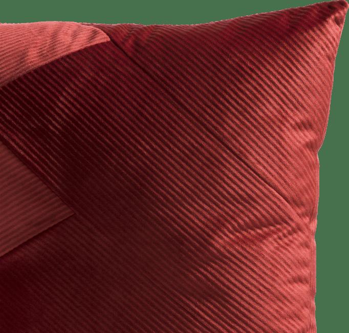 XOOON - Coco Maison - corduroy cushion 45x45cm