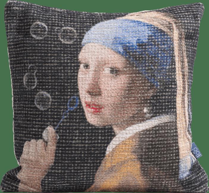 Happy@Home - Coco Maison - pearl kussen 45x45cm