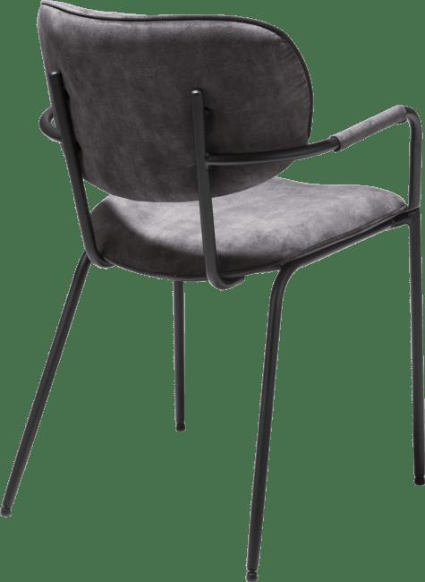 XOOON - Jolie - armstoel - stof karese
