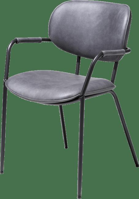 XOOON - Jolie - fauteuil - tissu pala