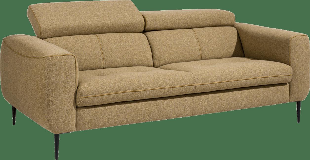 XOOON - Talisman - Skandinavisches Design - Sofas - 2.5-sitzer