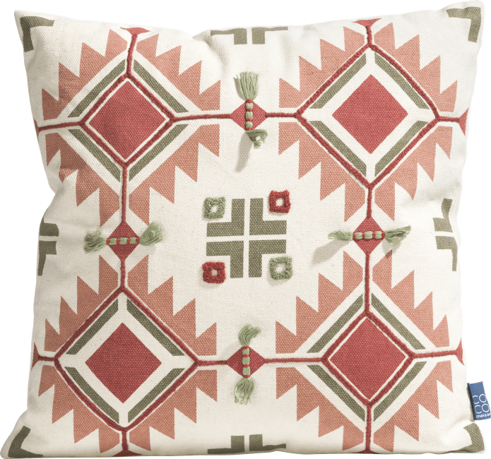 XOOON - Coco Maison - svea cushion 45x45cm