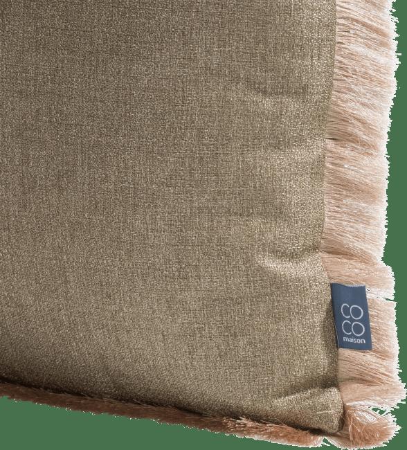 XOOON - Coco Maison - karina cushion 45x45cm