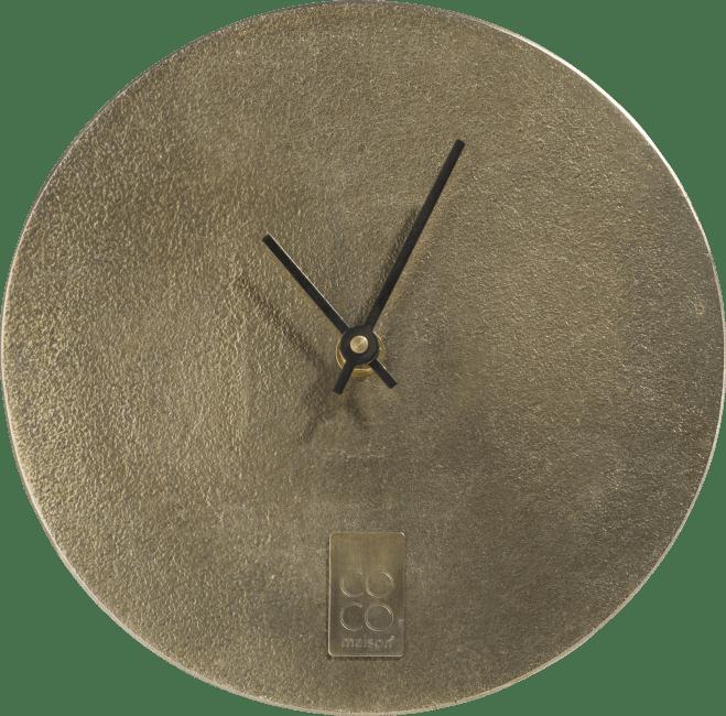 XOOON - Coco Maison - solei table clock d20cm