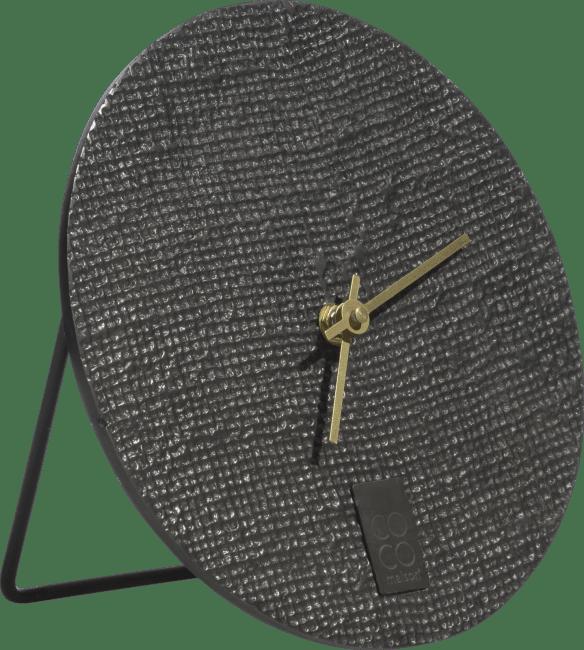 XOOON - Coco Maison - stephane table clock d20cm