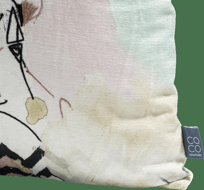 XOOON - Coco Maison - nia cushion 45x45cm