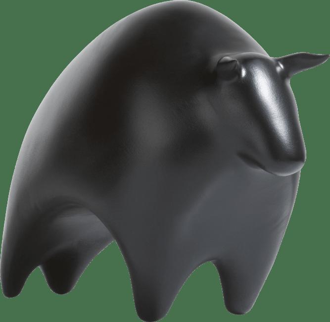 XOOON - Coco Maison - statue bull