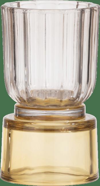 XOOON - Coco Maison - nissa tealight h16cm