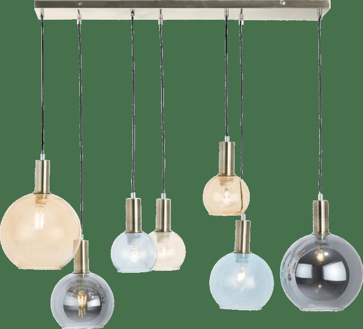 XOOON - Coco Maison - gaby haengelampe 7*e27