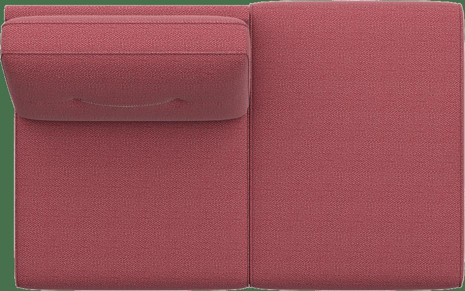 H&H - Cordoba - Industriel - ottomane small - droite