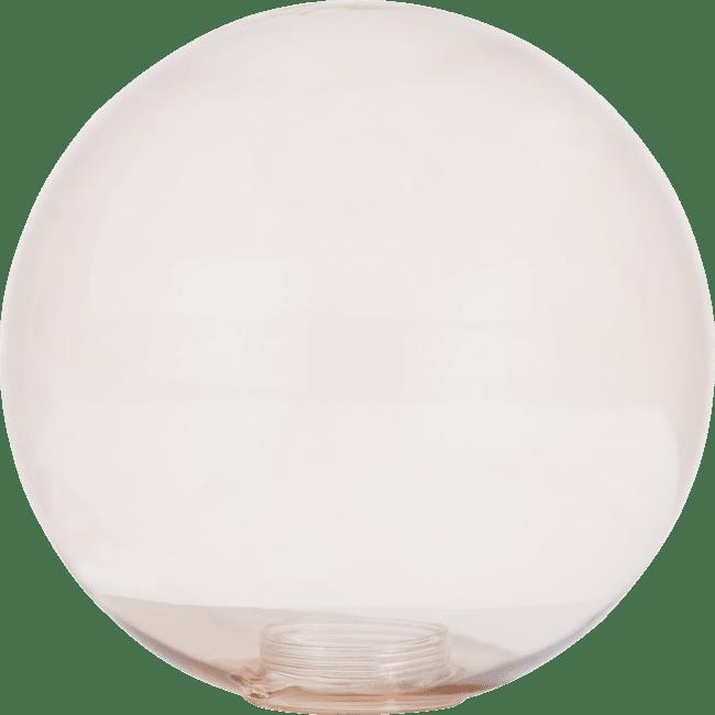 Henders & Hazel - Coco Maison - lia - ersatzglas - 20 cm braun