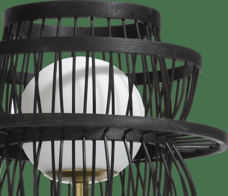 XOOON - Coco Maison - bali tischlampe 1*g9
