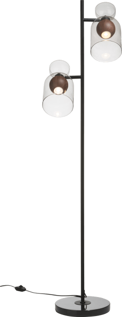 Henders & Hazel - Coco Maison - skylar stehlampe 2*gu10