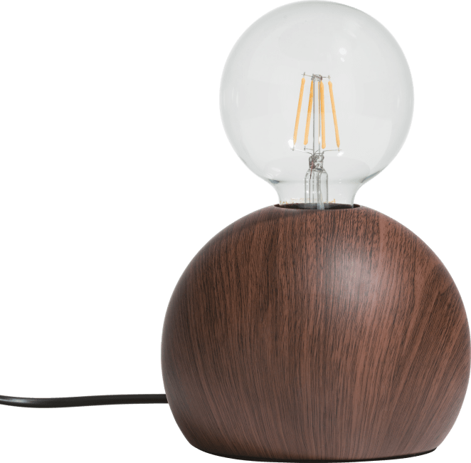 XOOON - Coco Maison - skylar tischlampe 1*e27