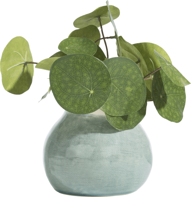 XOOON - Coco Maison - amalfi vase h13cm