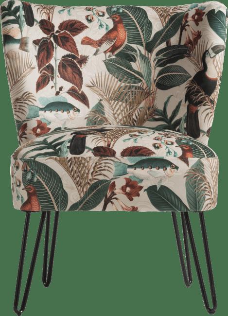 XOOON - Coco Maison - summer jungle armchair